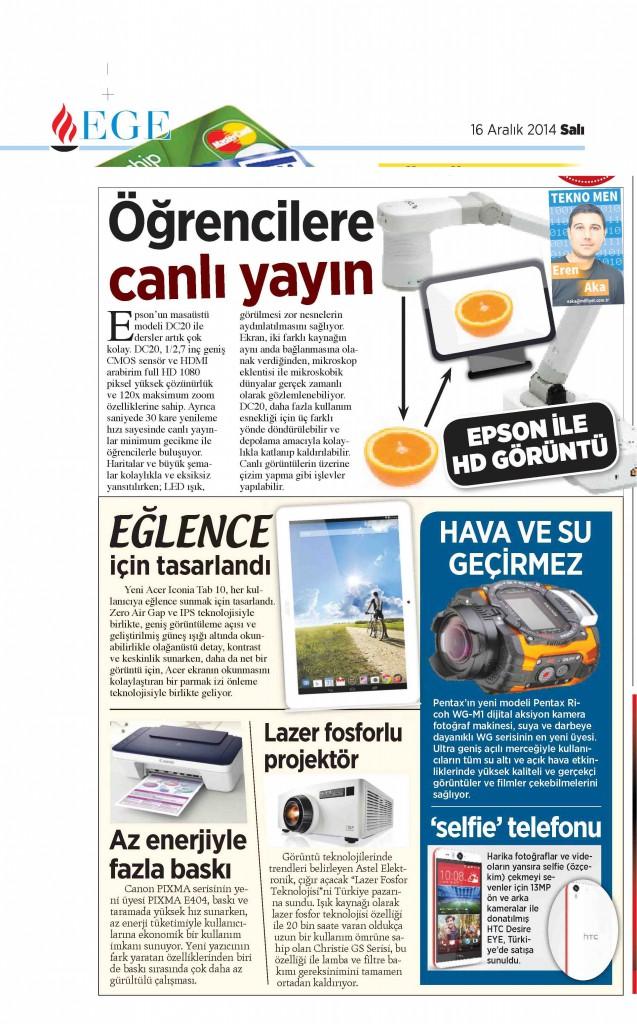 Gazete PDF -16MLE06A